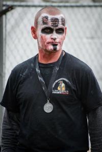 Jason the zombie