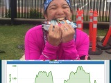 Older, wiser, faster, stronger – Port City Challenge – (half) Marathon by the Sea 2015, Race Recap (Saint John, NB)