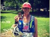 Too stubborn to quit – Ottawa Marathon Race Recap2016