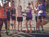 A PB in fun – Waterfront 10k 2016 Race Recap