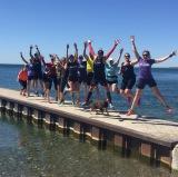The power of the group – marathon training