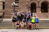 Forward – Scotiabank Toronto Waterfront half Marathon (#STWM) 2017, race recap part2