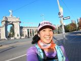 Together Apart – Scotiabank Toronto Waterfront Marathon (#STWM) 2020 virtual race recap